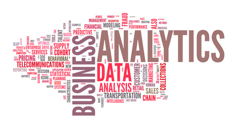 business analytics data cloud