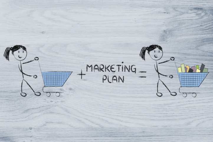 plan marketing relacional fidelización incrementa gasto clientes
